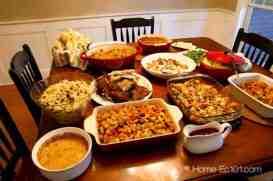 Thanksgiving-Dinner-Menu